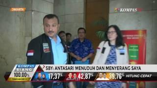 Polisi Akan Periksa Antasari Azhar dan SBY