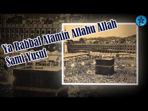 ya-rabbal-alamin-allahu-allah-||-sami-yusuf-||-sharif-of-mecca-old-photo-||-lyrics-||-video