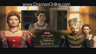 Kosem Sultan Season 2 Episode 39 in HD promo