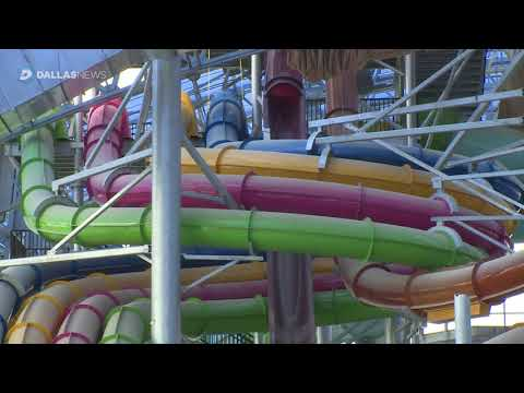 First look inside Grand Prairie's Epic Waterpark