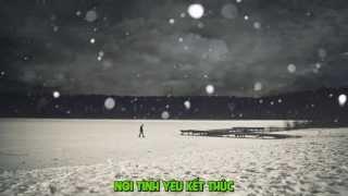[LYRICS] Nơi tình yêu kết thúc - Bùi Anh Tuấn