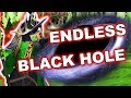 7.07B Dota 2 Tips and Tricks: Endless Black Hole!