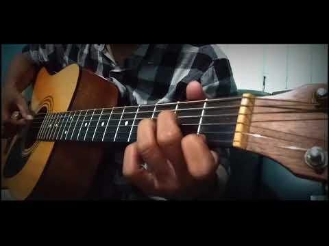 Rindu Bersatu - Indonesia Unite   Takim Fingerstyle  