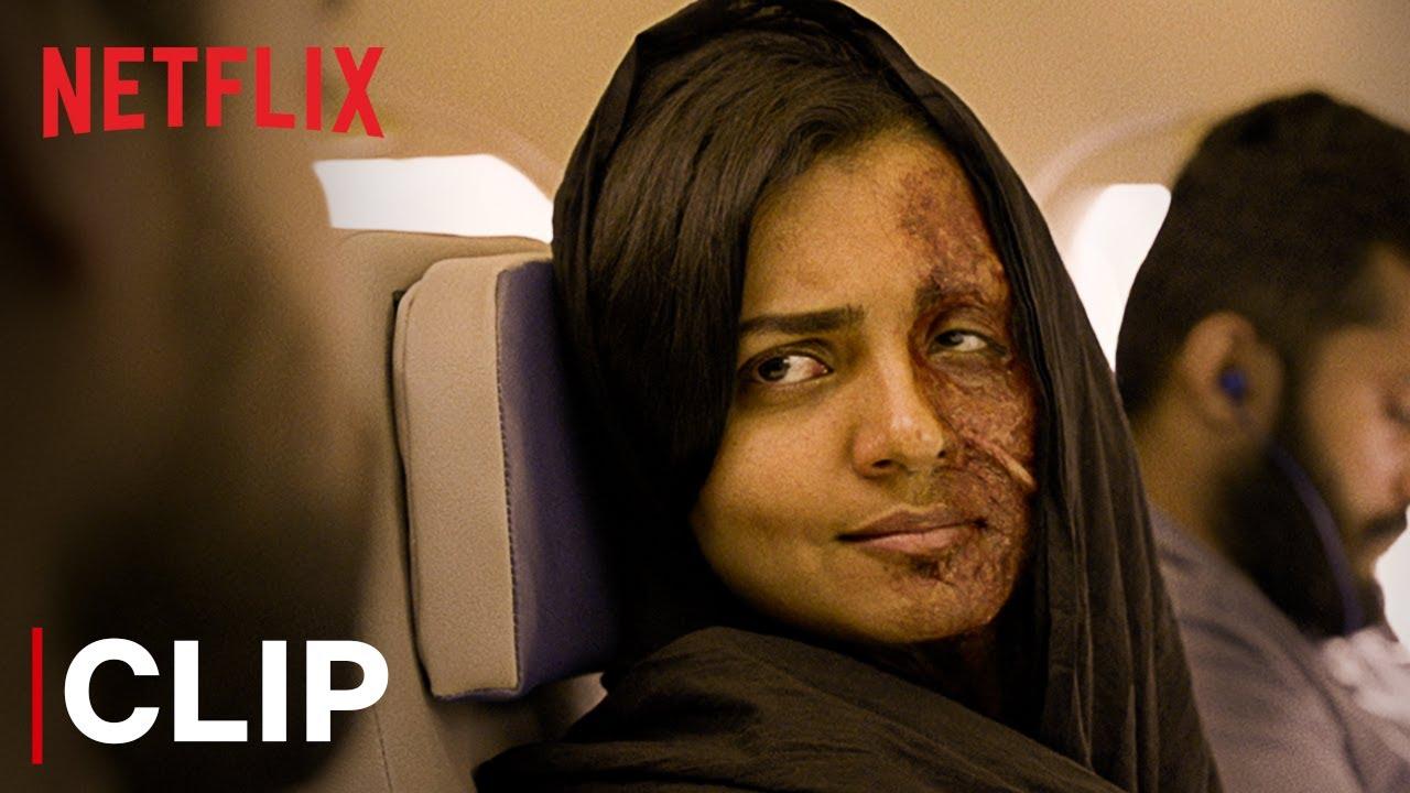 Download Parvathy Thiruvothu's Savage Reply   Uyare   Netflix India
