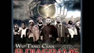 Wu-Tang Clan - Get Them Out Ya Way Pa