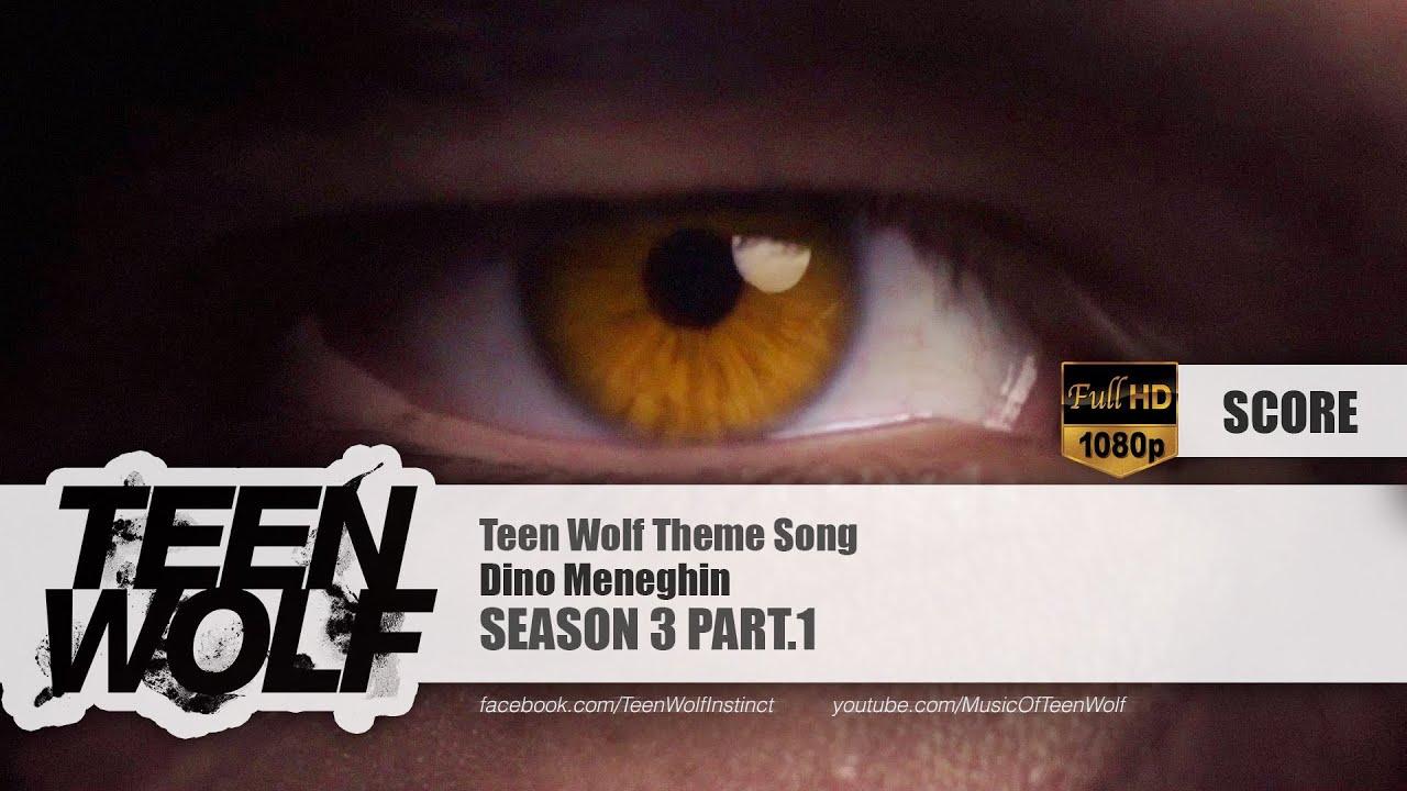 Amazon.com: Teen Wolf: Season 3, Part 1: Tyler Posey ...