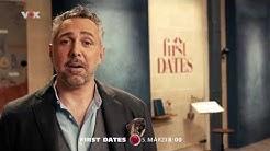 First Dates - Ein Tisch für Zwei | ab 05.03. bei VOX und online  bei TV NOW