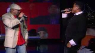 DJ Shadow - Enuff (Late Show with David Letterman )