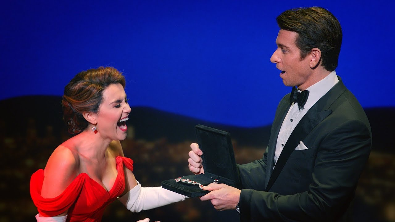 Show Clips - PRETTY WOMAN: THE MUSICAL, Starring Samantha Barks & Andy Karl