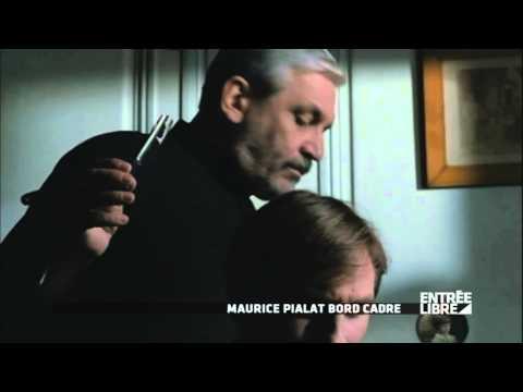 Maurice Pialat : expo Cinémathèque française - Entrée Libre