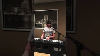 Drunk girl Chris Janson Video