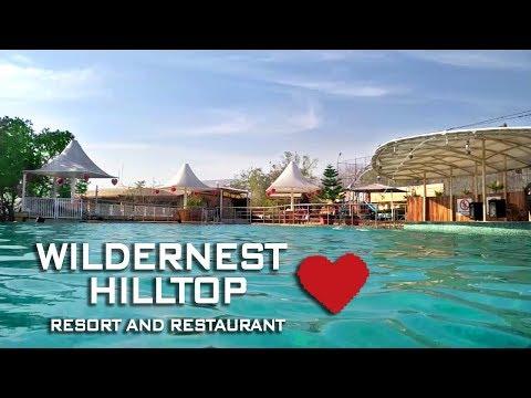 Wildernest Hilltop Resort And Restaurant Pune | Best Resort In Pune