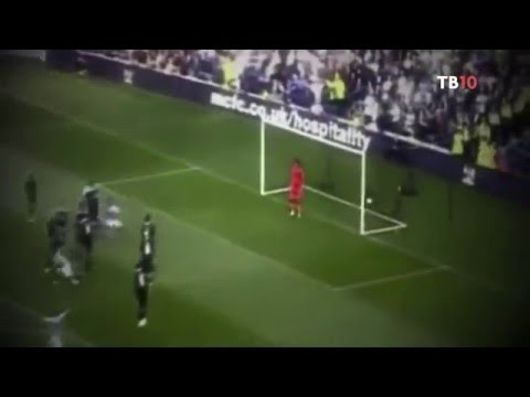 Robinho Top 10 Goals - Football Star