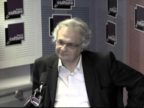 Les Matins de France Culture - Amin Maalouf
