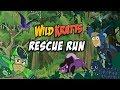 Wild Kratts Rescue Run - Kids learn about animals 🐅 PBS Kids Game App