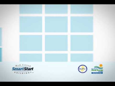 New Jersey Smart Start Buildings - Pay for Performance