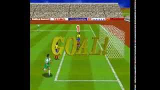 MAME - Tecmo World Cup 98 ( %100 WORKING ) + Download Link