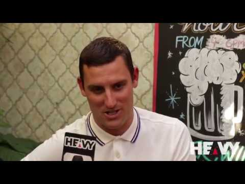 Parkway Drive, Winston McCall, Interview on HEAVY TV