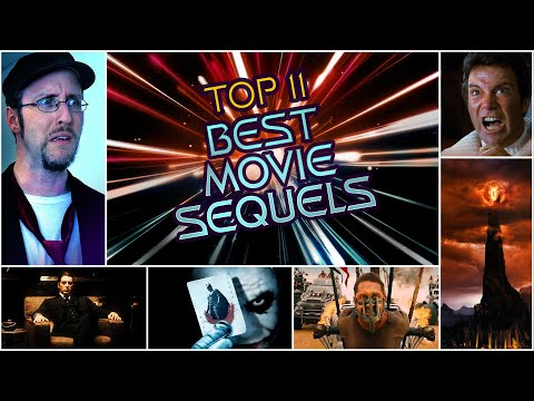 Top 11 Best Movie Sequels