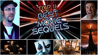 Top 11 Best Movie Sequels