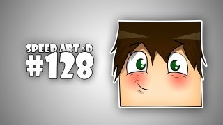 SpeedART for Шахта Ромки!:3[Face] #128