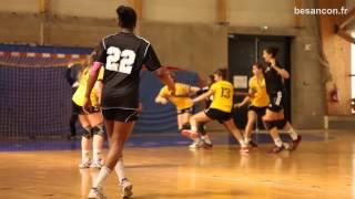 Interpoles de Handball Féminin