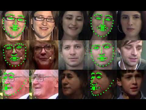 Papers With Code : Face Generation