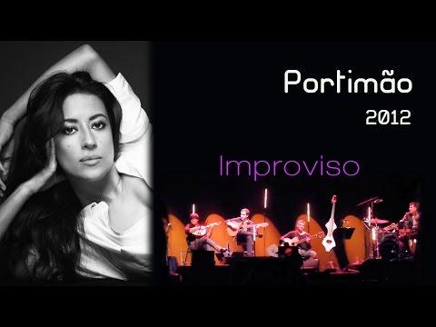 Ângelo Freire, Pedro Soares, André Moreira, João Gomes, Mário Costa *2012 Portimão* Improviso