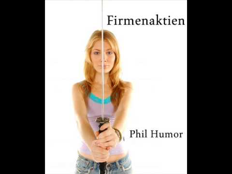 Firmenaktien - Kurzgeschichte von Phil Humor