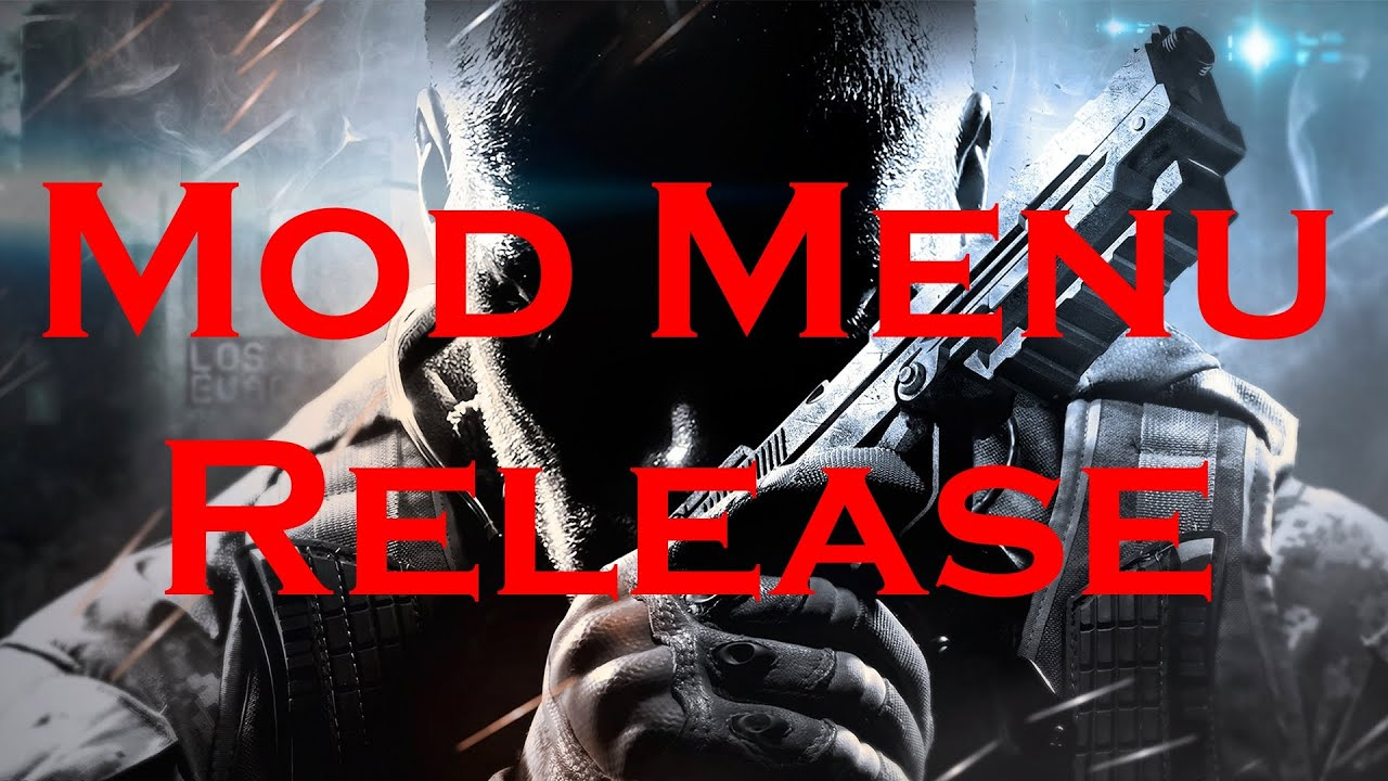 [CoD 9 Wii U] Bullyvolution U Mod Menu Release ...