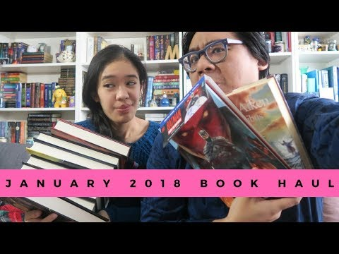 Book Haul | Haul for Love