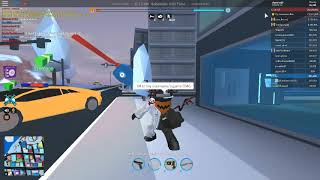 MyUsernamesthis joined my JailBreak Game! (Roblox)
