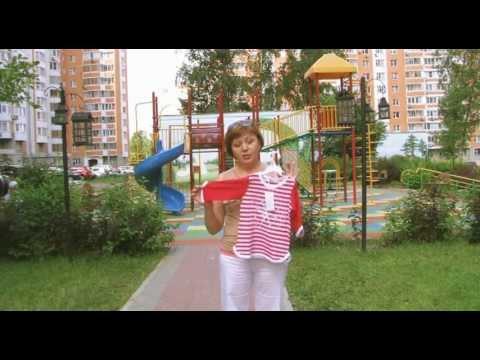 Как успешно продавать детскую одежду? Интервью с Ириной Гейдт