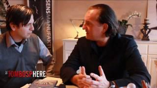 Andreas Popp - Interview zum Geldkongress - Macht Geld Sinn 2012