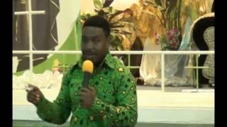 Jinsi ya kuongozwa na Roho Mtakatifu - Prophet Frank Kilawah