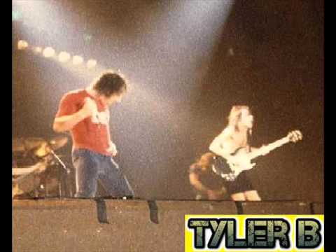 AC/DC [December 14th 1980] Hallenstadion, Zurich, Switzerland {Live Audio}