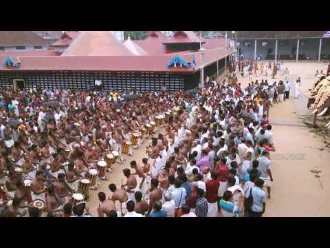 Amazing Panchari Melam 5am Kaalam Kalaasham - 7 mins - Kuttan Marar
