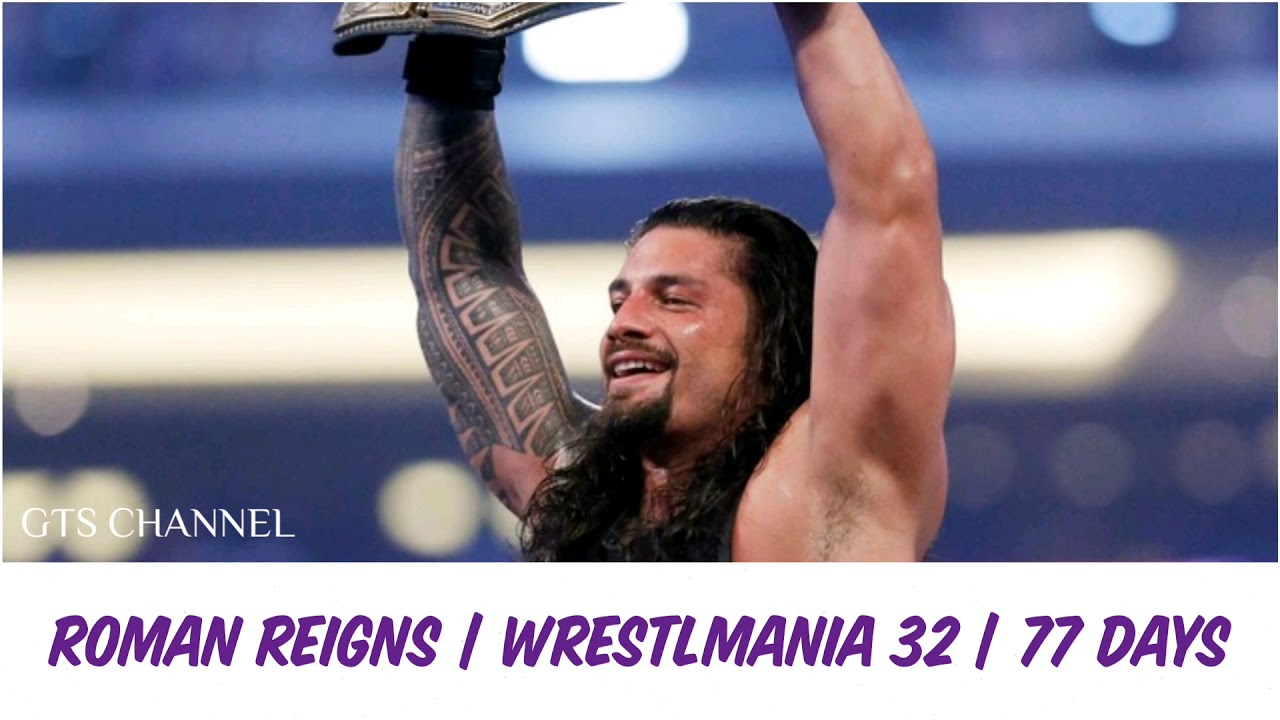 List Of All WWE CHAMPIONS 2010-2020