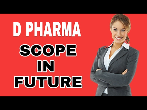 D Pharmacy Scope | Diploma In Pharmacy , salary, what to do after d pharmacy