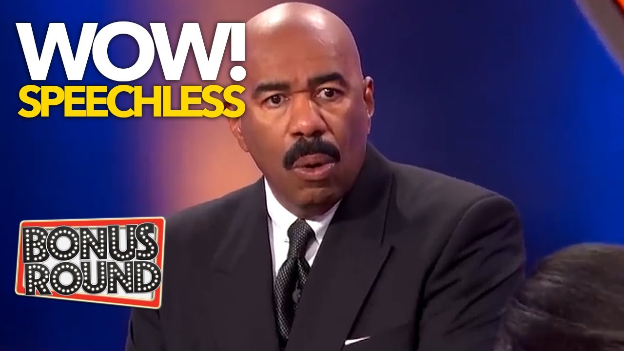 Download CHEATERS & LIARS! Get Ready For Some FUNNY Answers On Family Feud With Steve Harvey
