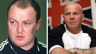 Britain's Deadliest Men  Sam McCrory