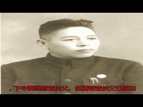 他是第一個被黃埔軍校開除的學生,只因頂撞老蔣,后被軍統殺害_宣俠