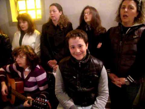 """Corale Don Bosco - Follonica   """"Ti Chiedo Perdono, Padre Buono""""  21 Marzo 2010"""