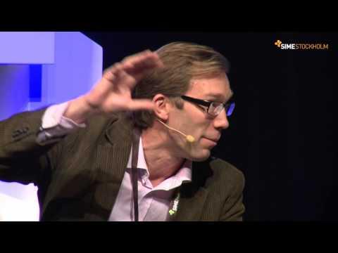 SIME Stockholm 2012 - Day 1 - Nov 13 - Using Digital for Good - SIME Non-Profit.wmv
