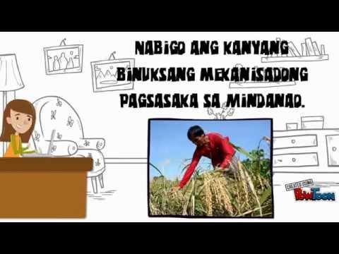 Copy of Part 2: Pangulong Manuel Roxas