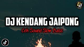 Download DJ Kendang Jaipong Cek Sound Slow Bass Spesial 1 Jam Nonstop Terbaru 2021