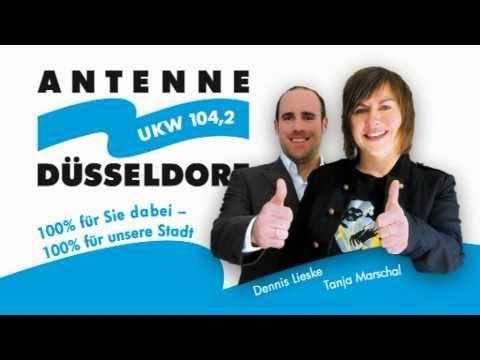 Antenne Düsseldorf — 100% für Düsseldorf!