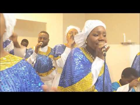 exauce moi cantique de l'Église du christianisme celeste