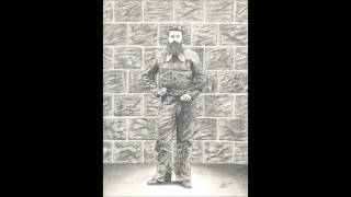 Ned Kelly - Johnny Cash full song and my drawing