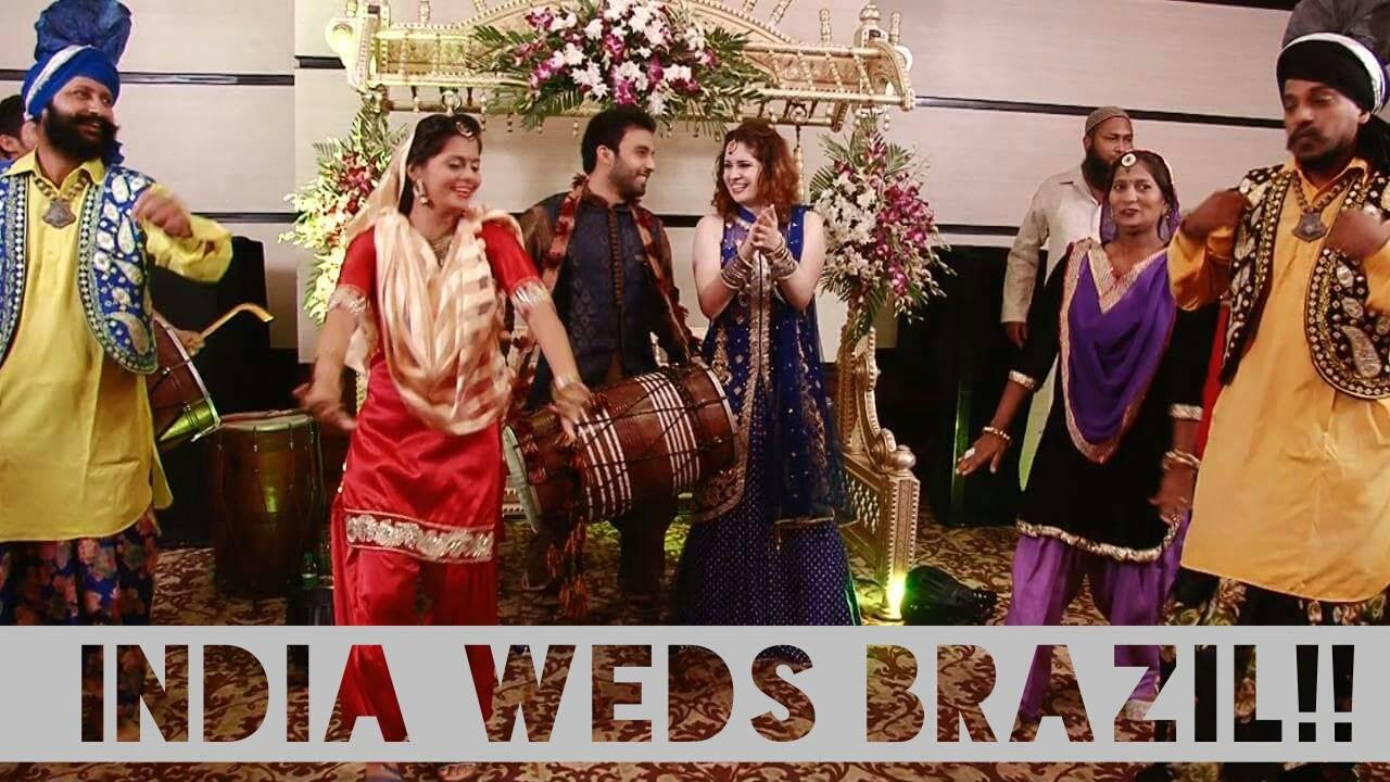 marry a brazilian woman